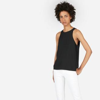 The Japanese GoWeave High Neck Tank $68 thestylecure.com