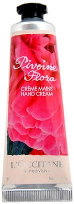 L'Occitane Pivoine Flora 1Oz Hand Cream