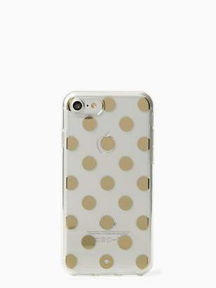 ... Kate Spade Iphone cases le pavillion clear iphone 7   8 case d6646dc2dd