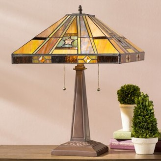 "Astoria Grand Charlotte 22.44"" Table Lamp Astoria Grand"