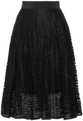 Milly (ミリー) - ミリー 7分丈スカート