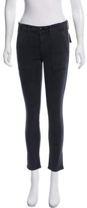 The Great Mid-Rise Skinny Pants
