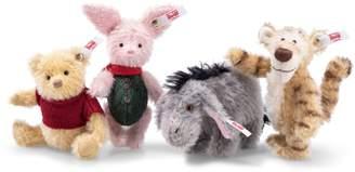 Steiff Disney Christopher Robin Stuffed Animal Gift Set