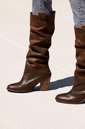 Free People Fp Collection Montgomery Slouch Boot