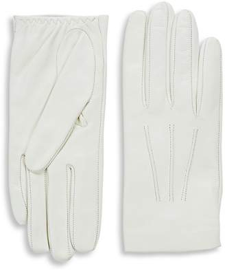 RED Valentino Women's Leather Gloves