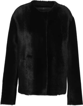 Drome Reversible Shearling Jacket