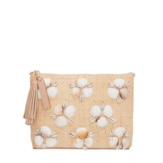 Loeffler Randall Ruth Pouch With Chain Strap