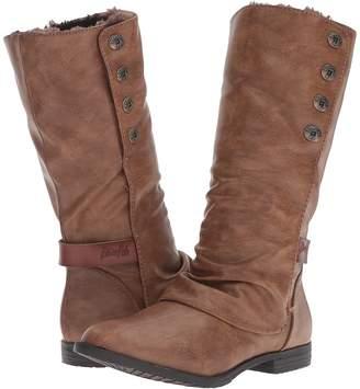 Blowfish Tonya SHR Women's Pull-on Boots