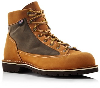Danner Light Waterbuck Boots $360 thestylecure.com