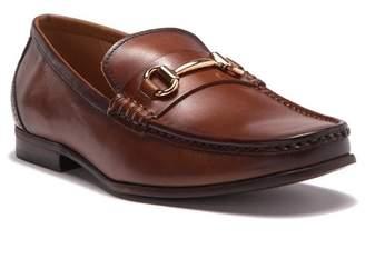 Steve Madden Gere Leather Bit Loafer