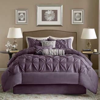 JCPenney Madison Park Jacqueline 7-pc. Comforter Set