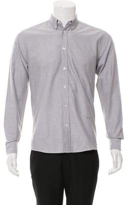 Soulland Goldsmith Button-Up Shirt w/ Tags