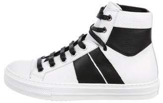 06c7e72a5ccb Amiri Sunset Sneakers - ShopStyle