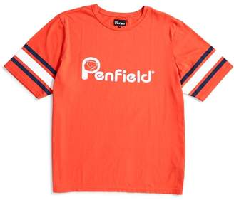 Penfield Ringold T-Shirt Red