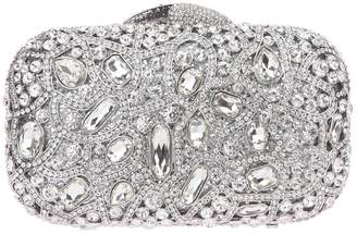 Fawziya Bling Evening Clutch Purse For Wedding Handbags For Girls