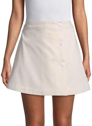 Paul & Joe Sister Aberdeen Mini Skirt