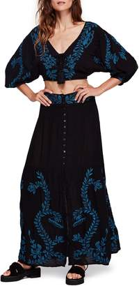 Free People Loving You Two-Piece Dress