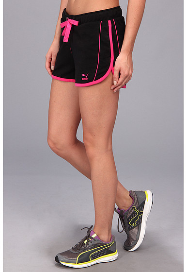 Puma Core Knit Shorts
