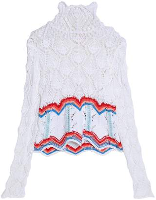 Peter Pilotto Turtlenecks