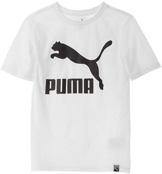 Puma Classics Archive Logo T-Shirt