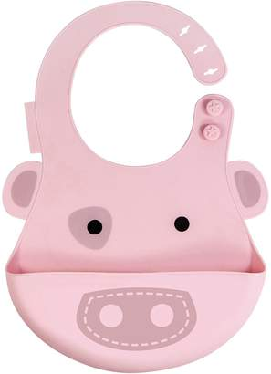Marcus Collection & Pig Silicone Bib