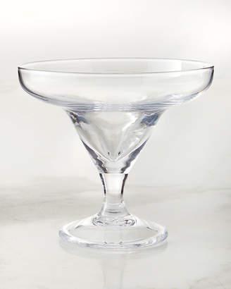 Simon Pearce Mill Margarita Glass