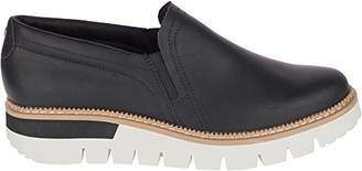 Caterpillar Women's Parody Leather Slip on Shoe Loafer