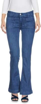 THE SEAFARER Denim pants - Item 42666898UI