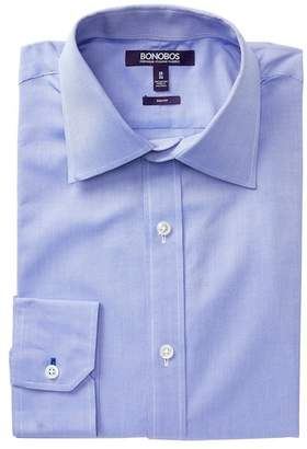 Bonobos The Capstone Slim Fit Dress Shirt