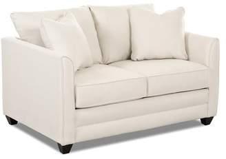 Wayfair Custom Upholstery Sarah Loveseat