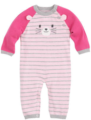 Elegant Baby Kitty Coverall