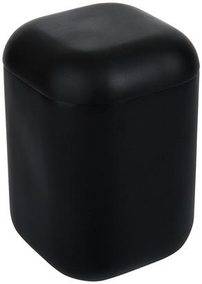 Hotel Collection Tina Frey Designs Lidded Ice Bucket - Black