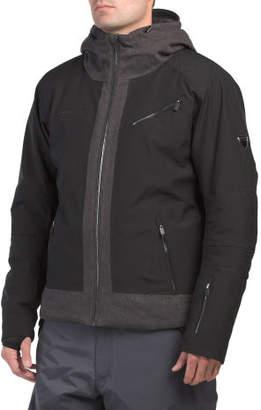 Overshadow Waterproof Insulated Jacket