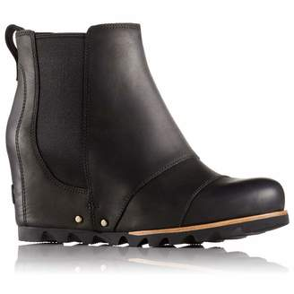 Sorel Women's Lea Wedge Non Shell Boot