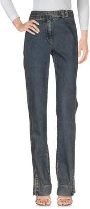 DKNY Denim pants - Item 42626366