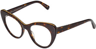 Stella McCartney Women's Sc0008o-30000154003 49Mm Optical Frames