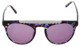 Smoke x Mirrors Atomic Tinted Sunglasses