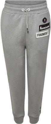 Genius 7 Fragment Hiroshi Fujiwara Cotton Sweatpants