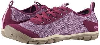 Keen Hush Knit Women's Shoes