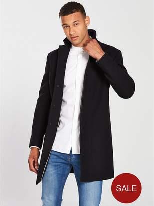 Selected Brove Wool Coat