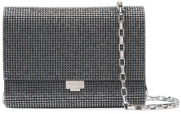MICHAEL Michael Kors Michael Kors foldover top crossbody bag