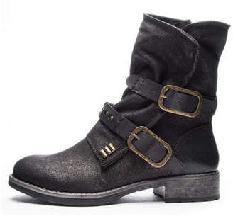 Chinese Laundry Tycen Canvas Boot