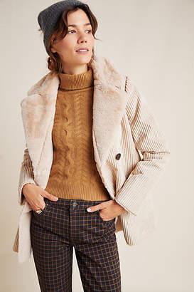 Indi & Cold Meredith Corduroy Coat