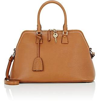 Maison Margiela Women's 5AC Large Satchel - Camel