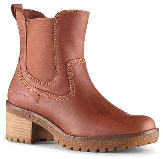 Cougar Dallas Waterproof Leather Boot