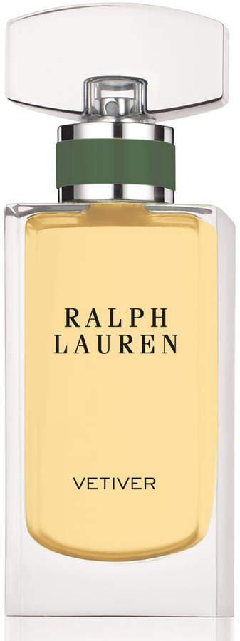 Ralph Lauren Vetiver Eau de Parfum, 50 mL