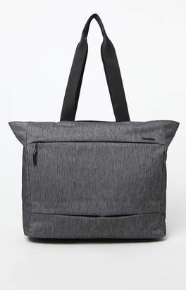 Incase City Market Black Laptop Tote Bag