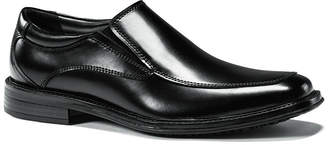 Dockers Geary Mens Slip Resistant Dress Shoes