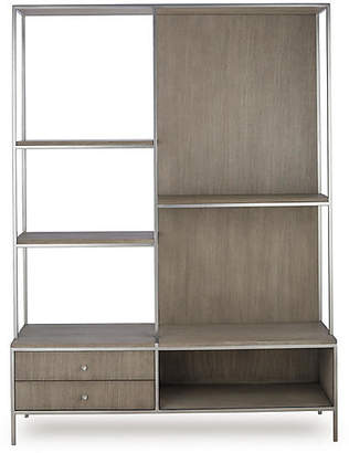 Paxton Bookshelf - Gray Oak - Maison 55