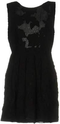 Dondup Short dresses - Item 34678109UF